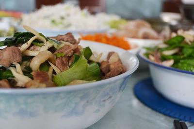牛皮癣患者秋冬季节3款家常汤菜